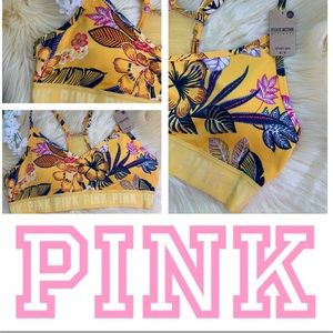 Pink By  Victoria Secret Ultimate Sports B…